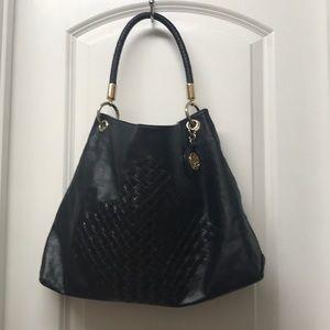Antonio Melanie Leather Purse